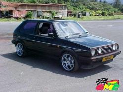 rdoppies 1989 Volkswagen GTI