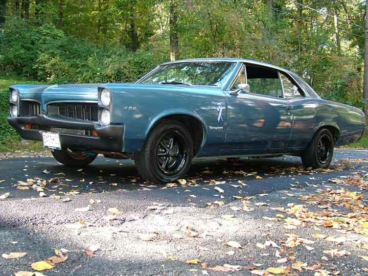 Another 1967tempest 1967 Pontiac Tempest post... - 8746973