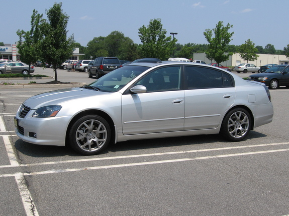 Another nismos14us 2005 Nissan Altima post... - 8747340