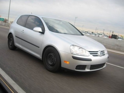 vw tayder 2007 volkswagen rabbit specs photos. Black Bedroom Furniture Sets. Home Design Ideas
