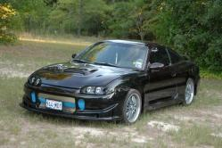 texashurdlers 1993 Mazda MX-6