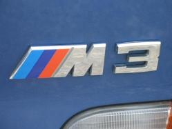 PlayerN07s 1998 BMW M3