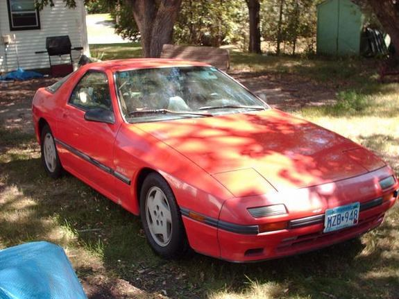 Another Dillons_86_GXL__ 1986 Mazda RX-7 post... - 8758479