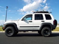 SPORTJPs 2006 Jeep Liberty