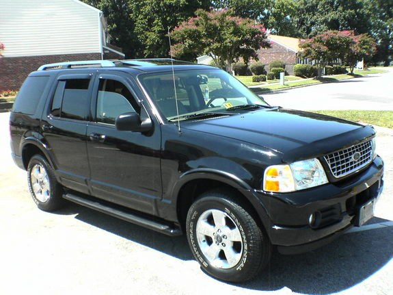 Another Explo 2003 Ford Explorer post... - 8751763