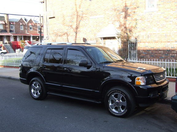 Another Explo 2003 Ford Explorer post... - 8751767