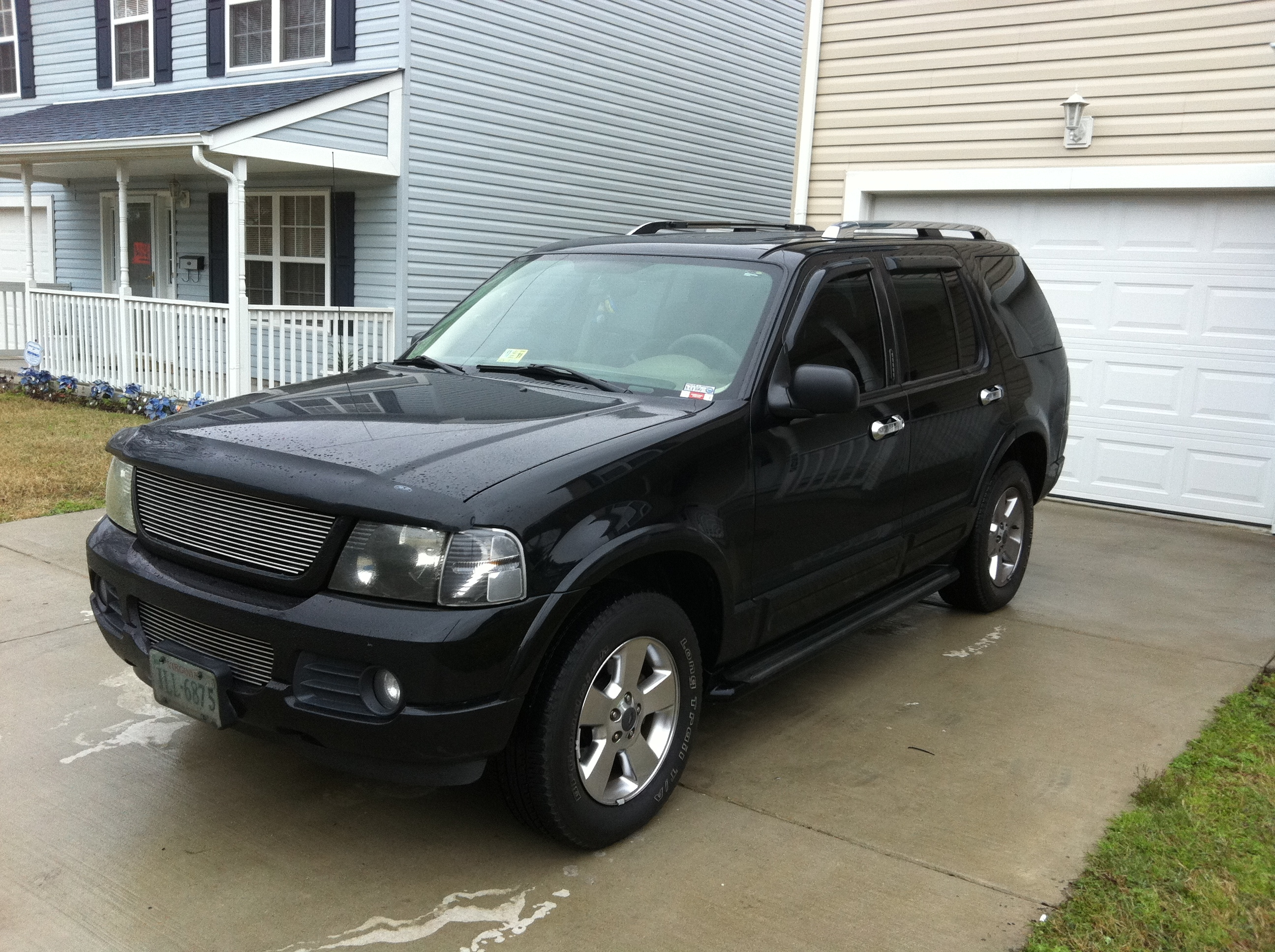 Another Explo 2003 Ford Explorer post... - 8751769