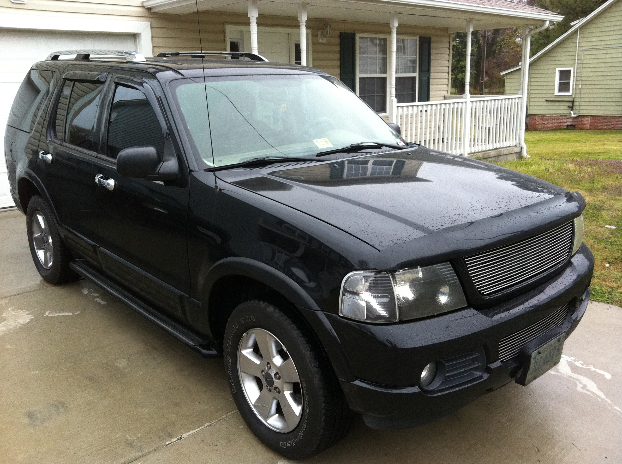 Another Explo 2003 Ford Explorer post... - 8751770
