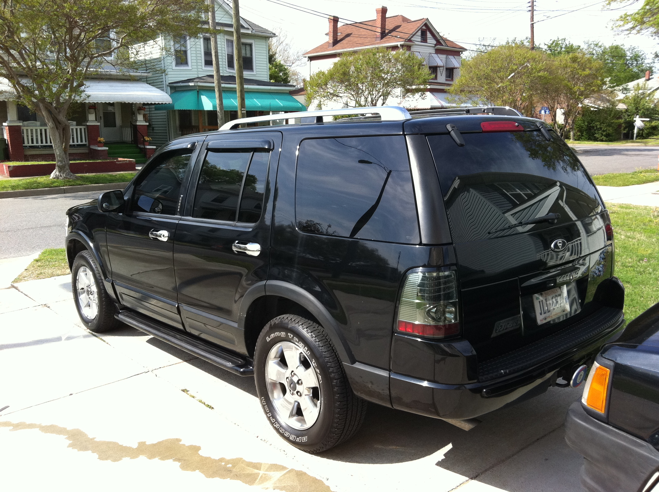 Another Explo 2003 Ford Explorer post... - 8751771