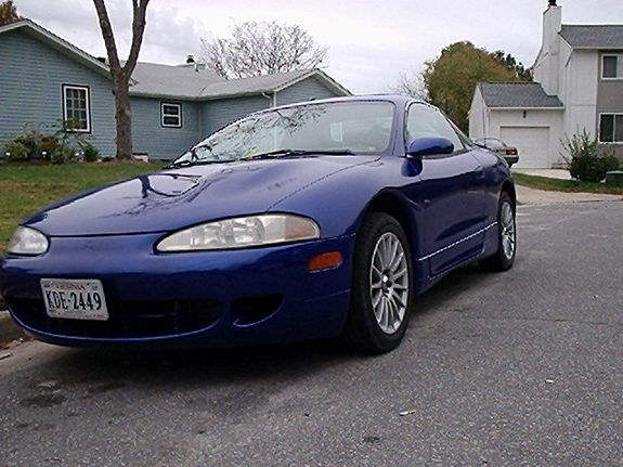 foreverfast 1995 mitsubishi eclipse specs photos modification info at cardomain. Black Bedroom Furniture Sets. Home Design Ideas