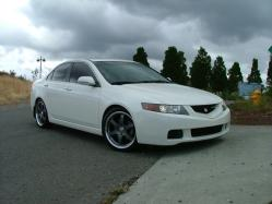 smokingtsxs 2004 Acura TSX