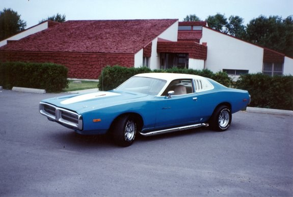 Claude60 1973 Dodge Charger Specs Photos Modification