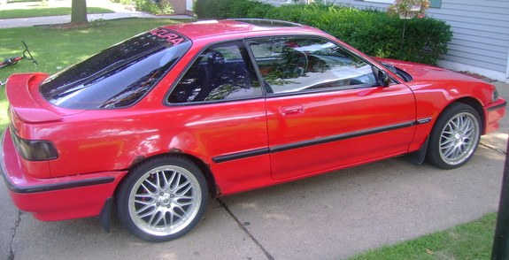 Large on 1991 Acura Integra Gs Specs