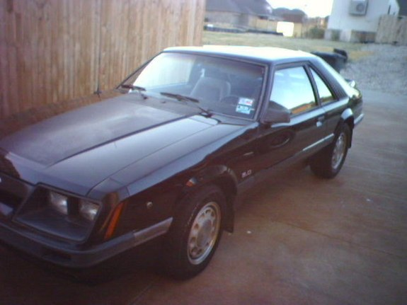 Another 85fosho 1985 Ford Mustang post... - 8759430