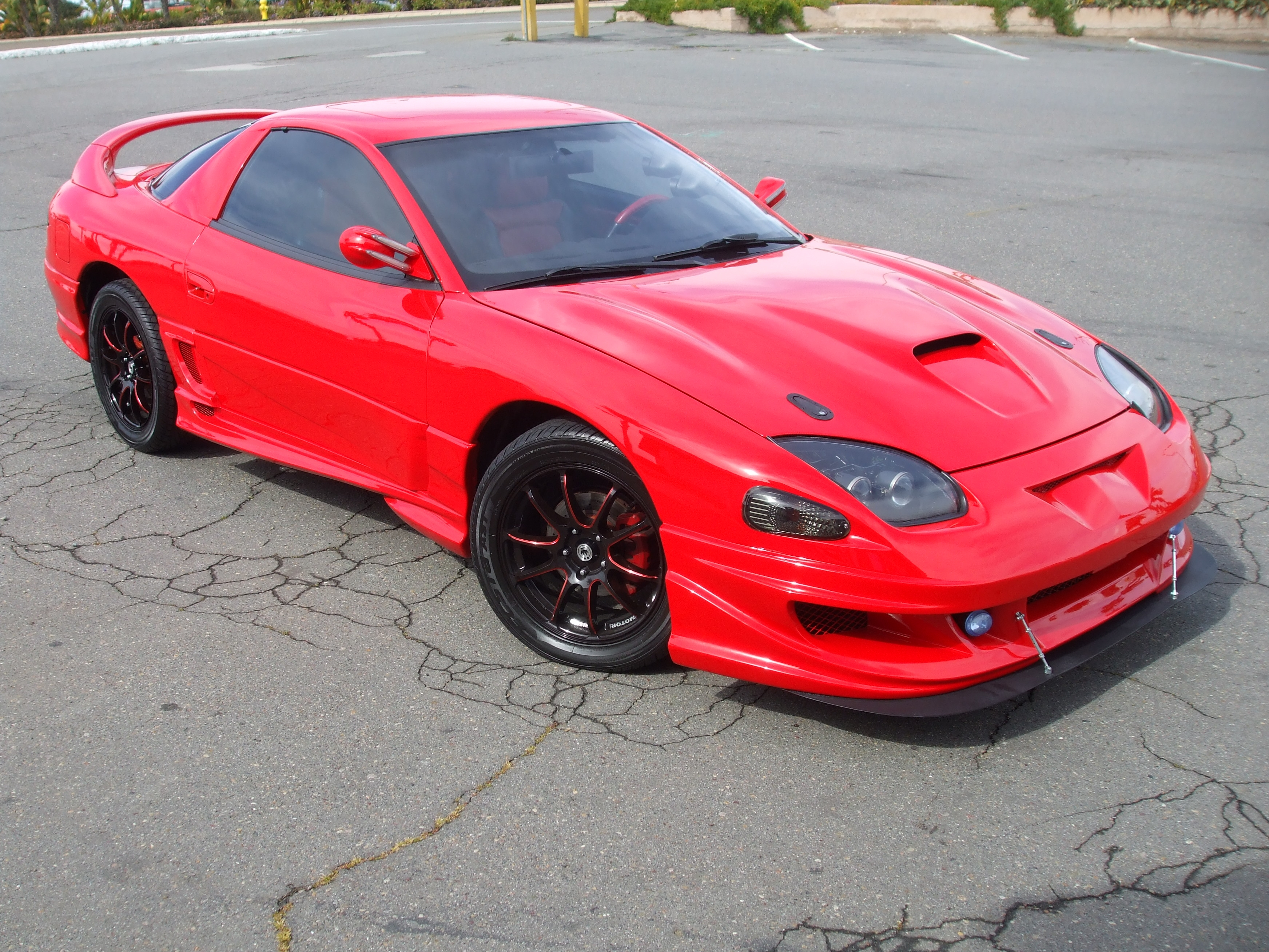 tazman65 1998 Mitsubishi 3000GT Specs, Photos, Modification Info at CarDomain