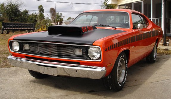 reamonn 1972 plymouth duster specs photos modification info at cardomain. Black Bedroom Furniture Sets. Home Design Ideas