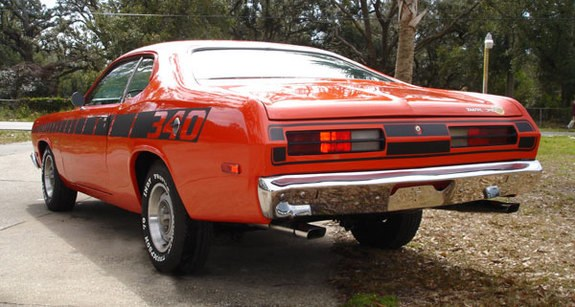Reamonn 1972 Plymouth Duster Specs Photos Modification Info at