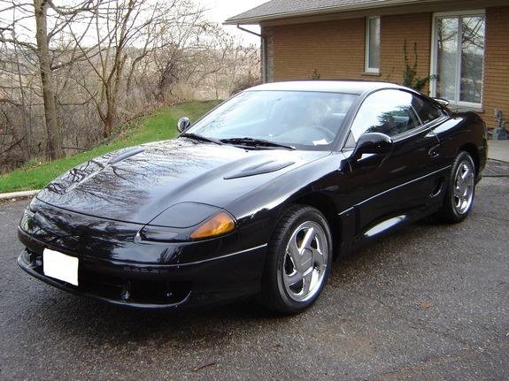 Mdr07 1994 Dodge Stealth Specs Photos Modification Info