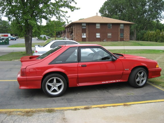 Another usask8er1 1989 Ford Mustang post... - 8761224