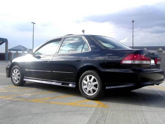 Another Du3ce_02AccordSE 2002 Honda Accord post... - 8762249