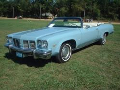 lwizardl 1975 Oldsmobile 88