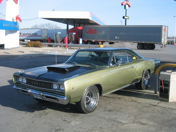 dafletch 1968 Dodge Coronet Specs, Photos, Modification Info at