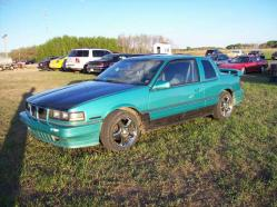 jamgos 1988 Pontiac Grand Am