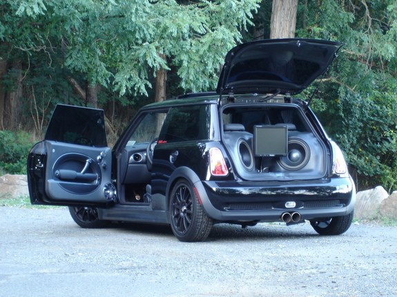 Gearslave 2003 Mini Cooper Specs Photos Modification