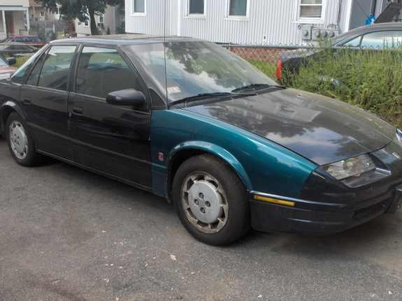 satty12 1995 Saturn SSeries Specs Photos Modification Info at