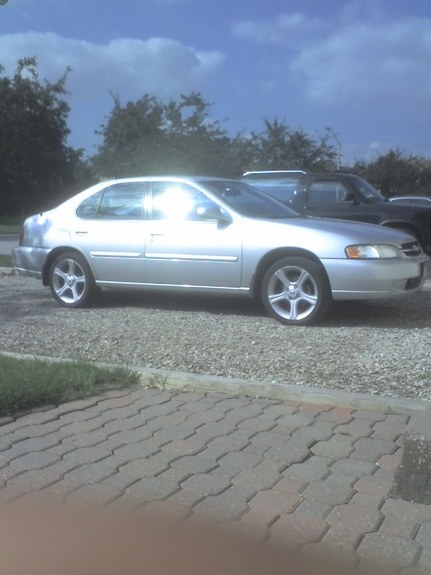 Another aztecredse_r 1998 Nissan Altima post... - 8768361