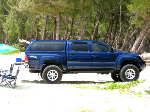 Another toku58 2006 Toyota Tacoma Double Cab post... - 8994064