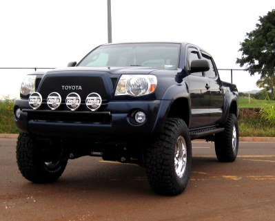 Another toku58 2006 Toyota Tacoma Double Cab post... - 8994138