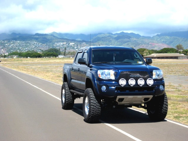 Another toku58 2006 Toyota Tacoma Double Cab post... - 8994155