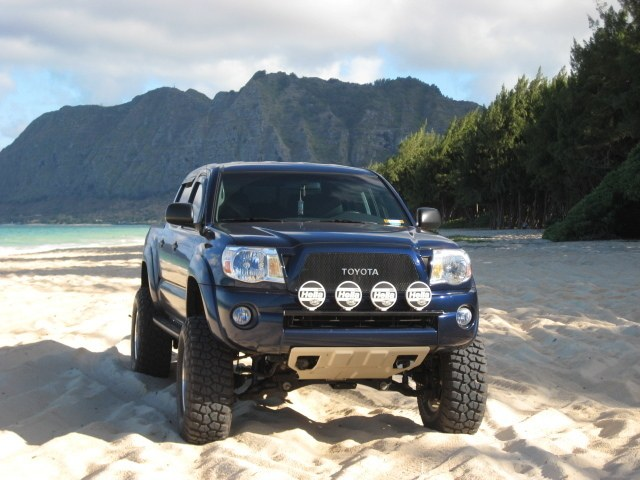 Another toku58 2006 Toyota Tacoma Double Cab post... - 8994175
