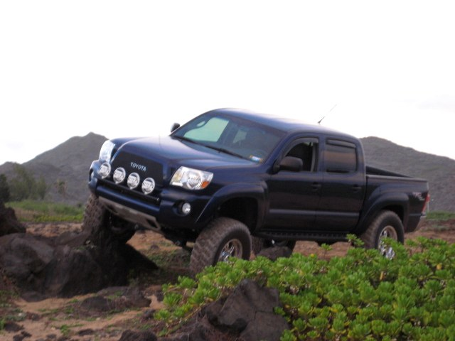 Another toku58 2006 Toyota Tacoma Double Cab post... - 8994179