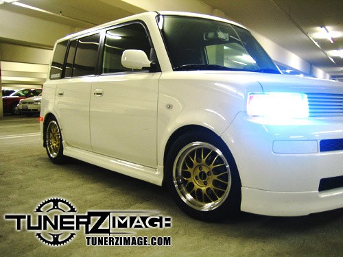 tunerzimage 2005 scion xb specs photos modification info. Black Bedroom Furniture Sets. Home Design Ideas