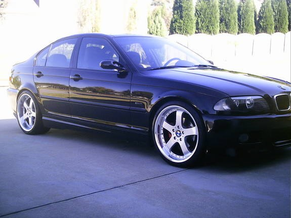 Another RG1BMW 1999 BMW 3 Series post... - 8771744