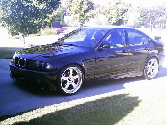 Another RG1BMW 1999 BMW 3 Series post... - 8771745