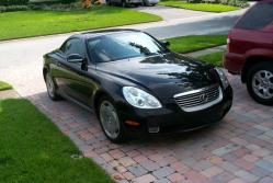 treygambrell37s 2002 Lexus SC