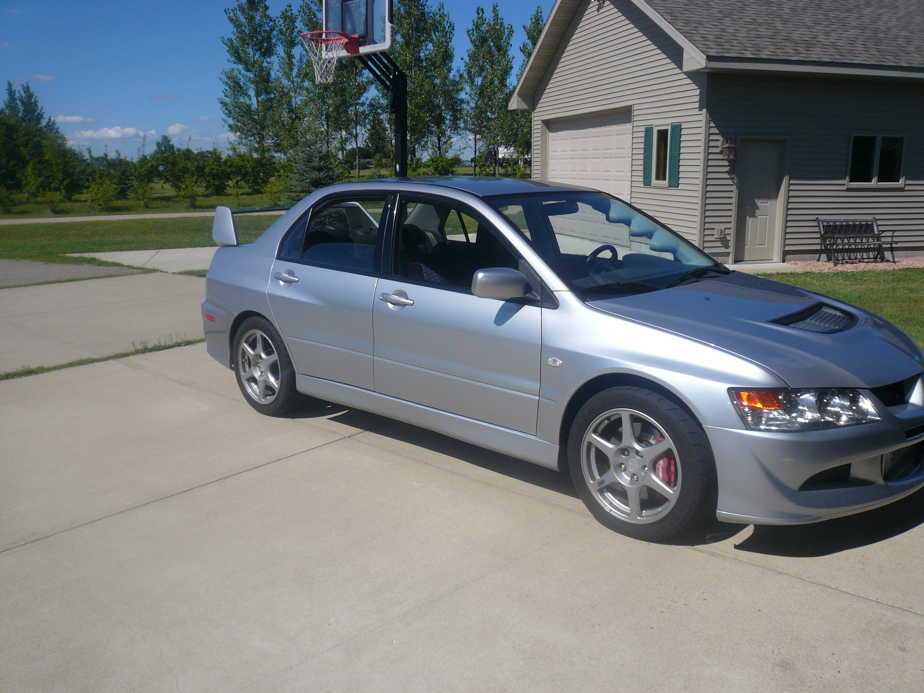 Another evotuner04 2004 Mitsubishi Lancer post... - 8777669