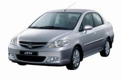 openwave101 2005 Honda City