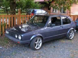 Chopper09s 1983 Volkswagen Rabbit