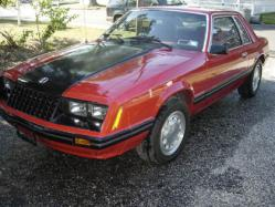 SVODriver 1980 Ford Mustang