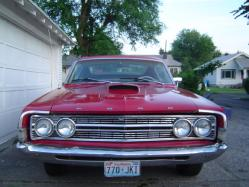 Beal68 1968 Ford Fairlane