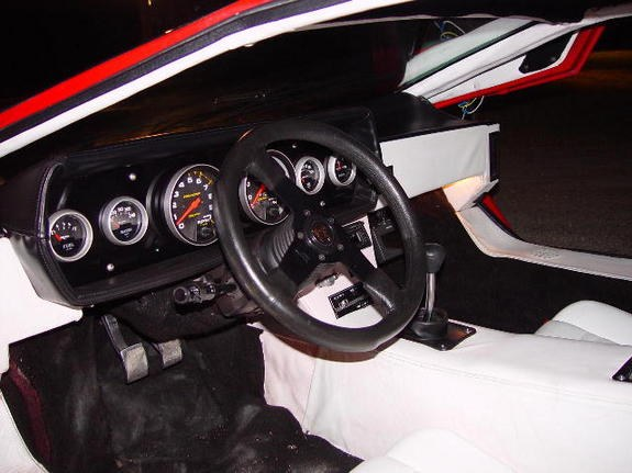 Another mbrund 1985 Lamborghini Countach post... - 8778238