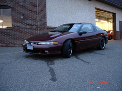 sleepydsms 1992 Eagle Talon