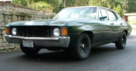 Another cs40racing 1972 Chevrolet Chevelle post... - 9742581