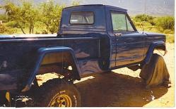 GladiatorKid 1964 Jeep Gladiator