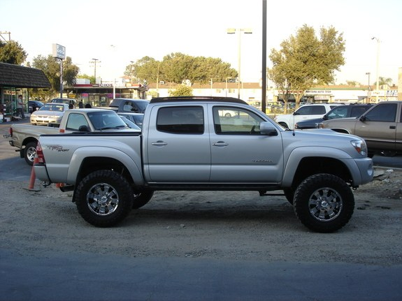 Another Rague5 2005 Toyota Tacoma Xtra Cab Post 3870901 By Rague5