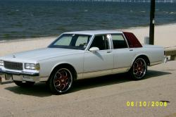 90chevyryders 1990 Chevrolet Caprice